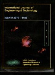 ijens international journals  engineering  sciences